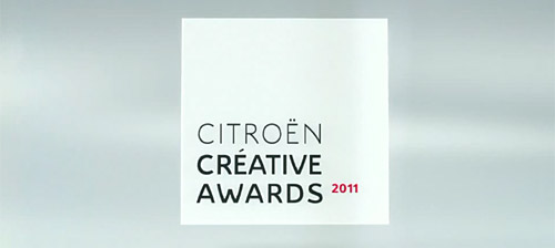Citroën Créative Awards