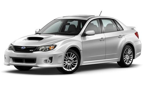 Subaru Impreza WRX-265
