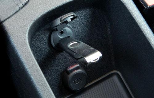 Test del Peugeot 408 - Foto: Cosas de Autos.