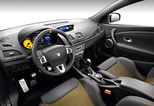 Renault Mégane III RS