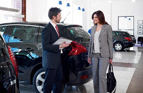 Movilidad Peugeot