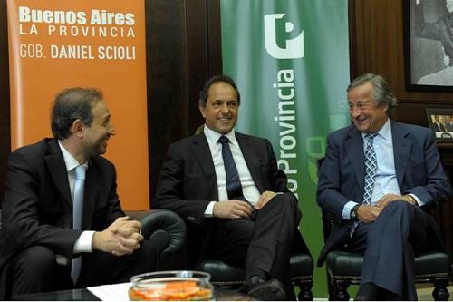Fiat acordó con el Banco Provincia la financiación de autos a empleados públicos