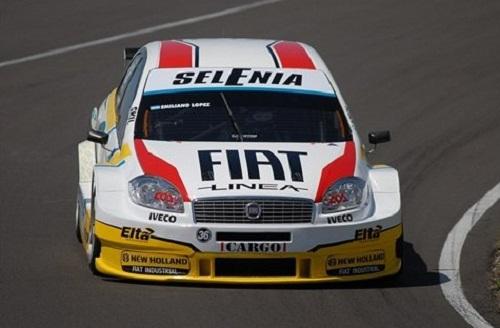 Fiat Argentina también dio el portazo y deja el TC2000