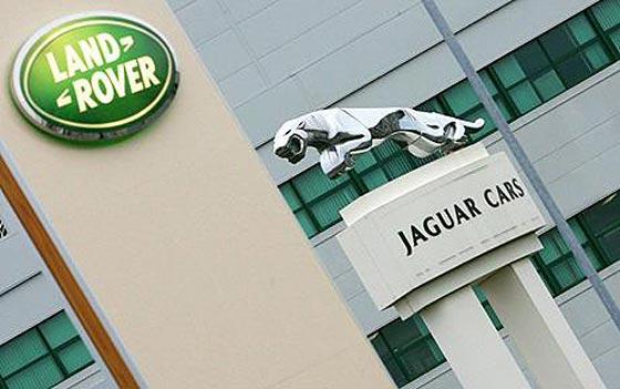 Jaguar - Land Rover analiza instalar una planta en Brasil