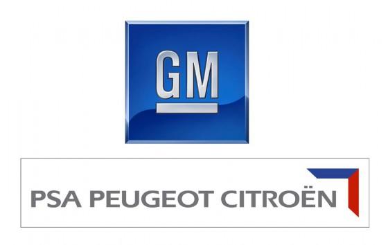 GM y PSA Peugeot-Citroën crearon una alianza global
