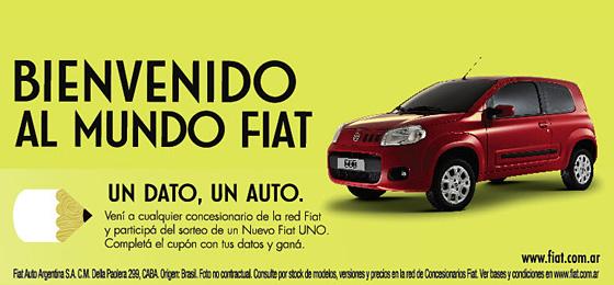 Promo Mundo Fiat