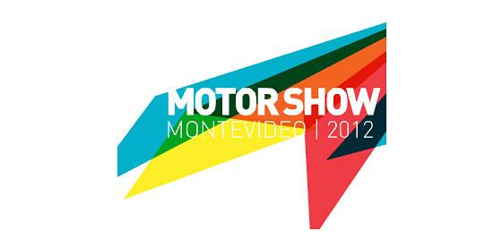 Montevideo Motor Show 2012