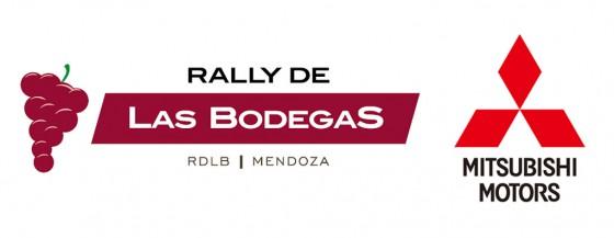 Mitsubishi presente en el Rally de las Bodegas