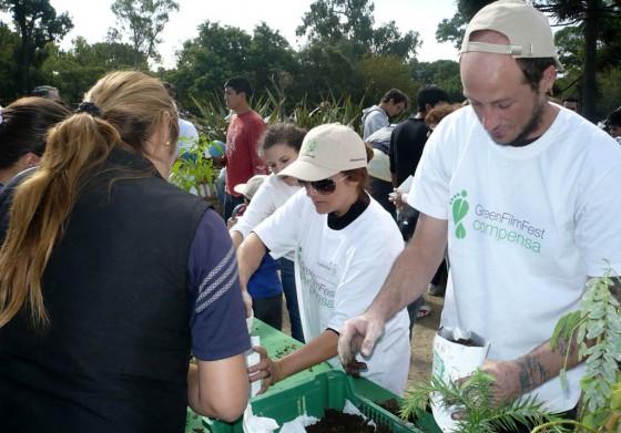 Henkel Argentina celebró el Día Mundial de la Tierra