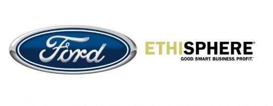Ford y Etisphere