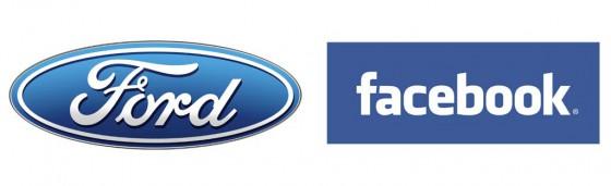 """Ford y Facebook se unen para crear """"el auto social"""""""