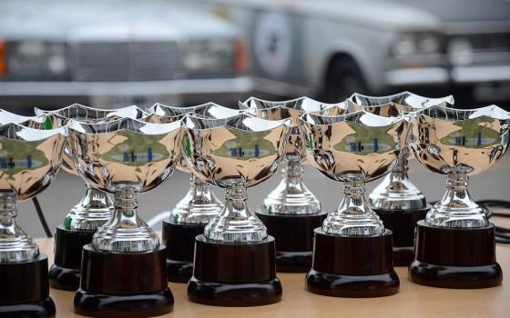 Se realizó la segunda edición de la 2º Copa Car One