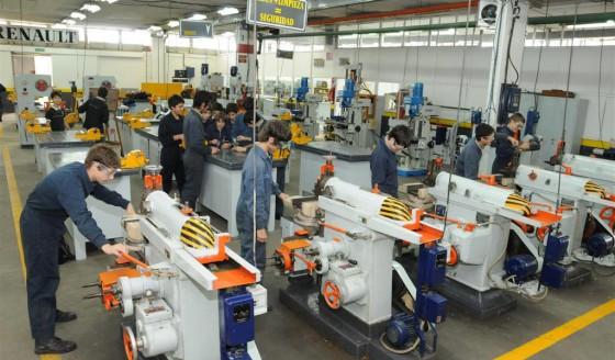 El Instituto Técnico Renault de Córdoba celebró sus 50 años.