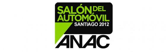 Salón del Automóvil Santiago 2012