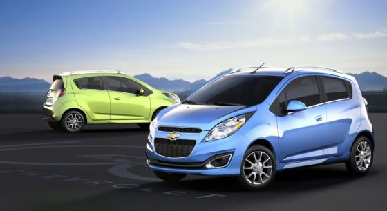 GM justifica los compactos de ahora frente a los sedanes de ayer