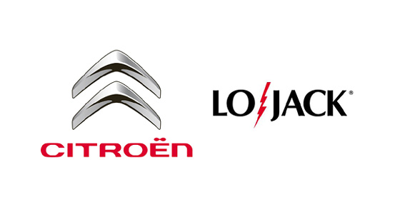 Acuerdo Citroën-LoJack