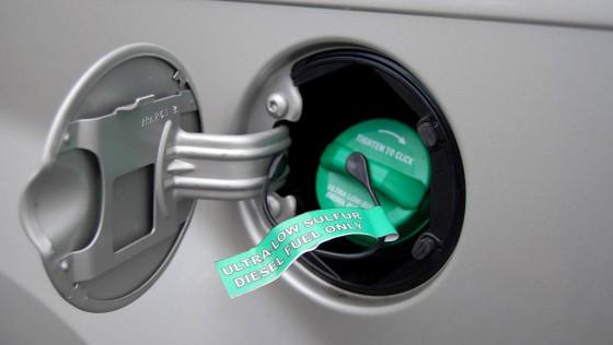 Tecnología Clean Diesel