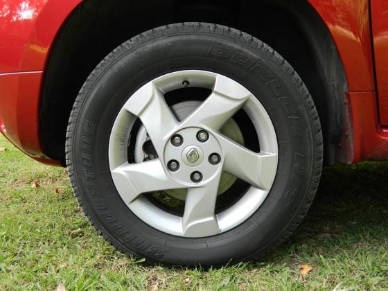 Cosas de Autos probó la Renault Duster 4×2