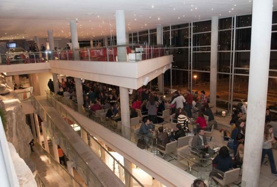 Invierno 2012: Citroën junto al arte en Mar del Plata