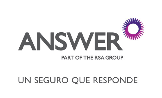 Referí y ahorrá con Answer seguros on line