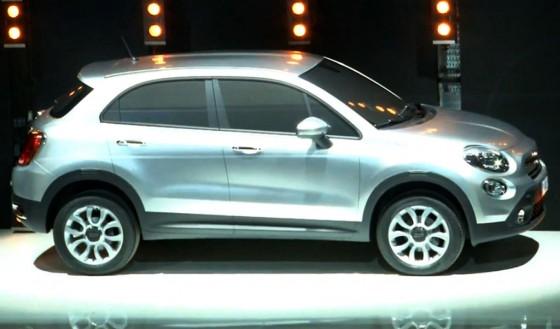 Fiat también tendrá su anti EcoSport, el 500X