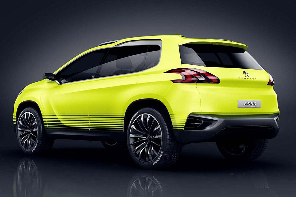 También Peugeot fabricará en Brasil un rival para la ...