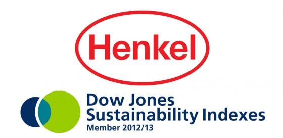 Henkel, nuevamente líder en el Índice de Sustentabilidad Dow Jones
