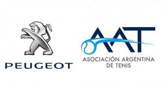 Peugeot será el sponsor de la AAT por dos años