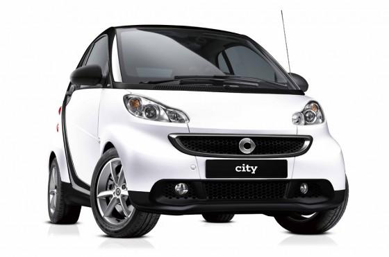 smart city blanco