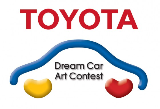 Toyota presenta el Dream Car Art Contest