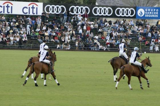 """Autos y polo: finalizó el Abierto del Tortugas """"Gran Premio Audi"""""""