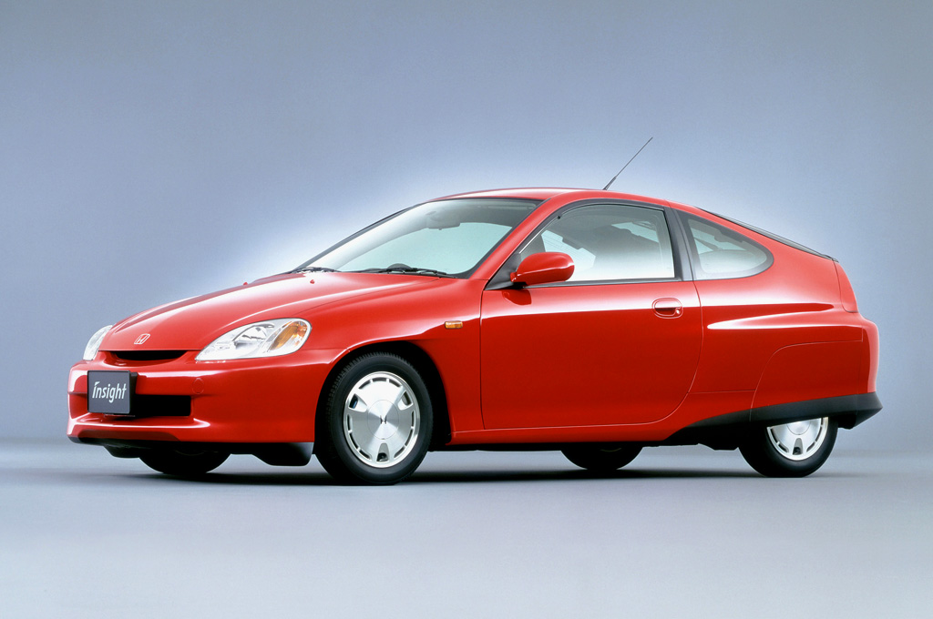 1999 honda insight automatic related infomation