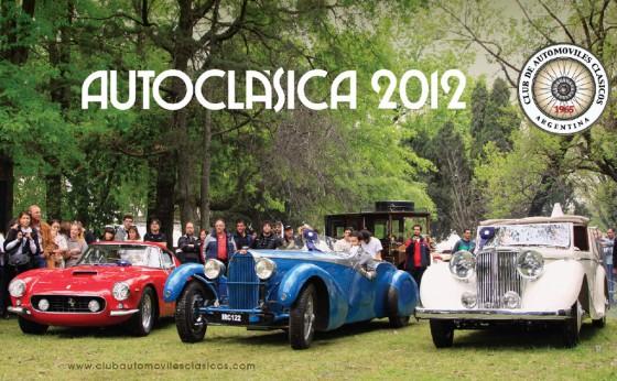 Autoclásica 2012
