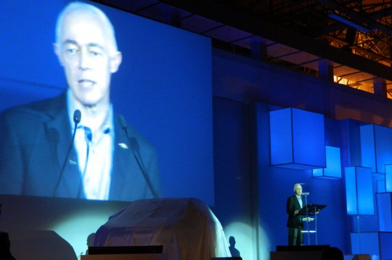 Jaime Ardila, presidente de GM Sudamérica.