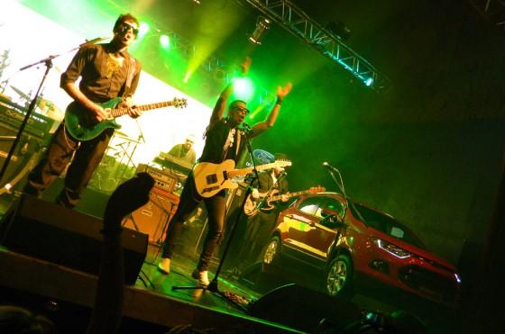 Ford presentó Destino EcoSport