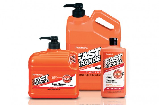 Fast Orange estará presente en Automechanika 2012