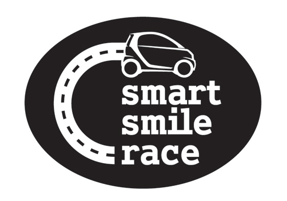 "smart lanza el concurso ""smile race"""