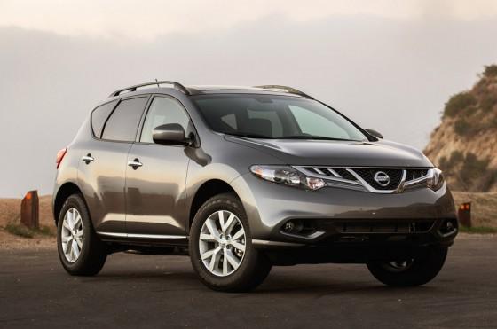 Nissan lanza la renovación de la Murano a $383.520
