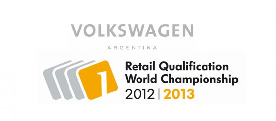 Retail Qualification World Championship 2012-2013