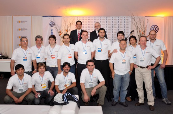 Posventa: se determinaron los finalistas nacionales de la red Volkswagen