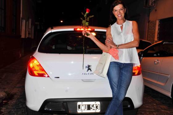 Se inauguró el ciclo Women by Peugeot