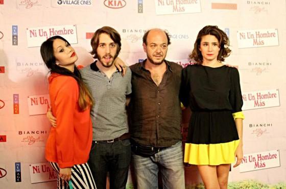 Kia Argentina es de película