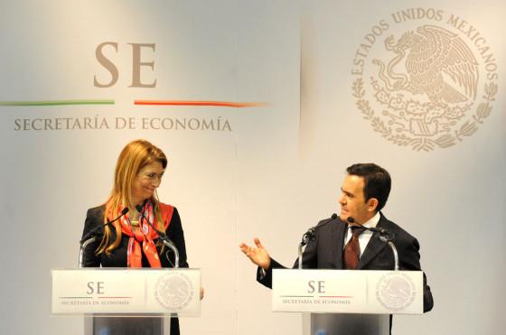 Argentina acordó con México y se reinicia el intercambio comercial automotor