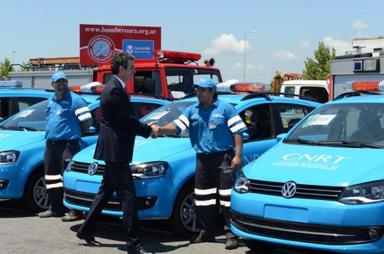 Seguridad Vial: se largó el Operativo Verano 2013 con subas en las multas