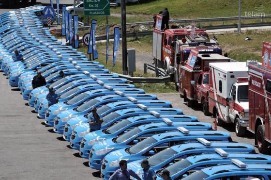 Seguridad Vial: se largó el Operativo Verano 2013 con subas en multas y peajes