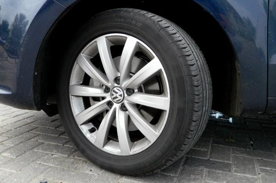 Test: Cosas de Autos probó el Volkswagen Sharan