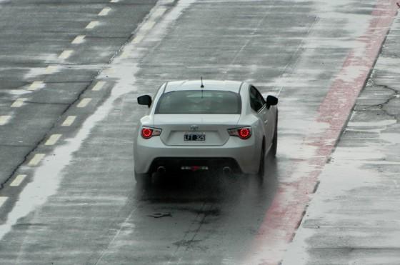 Argentina: Toyota lanzó la coupé 86 en tres versiones desde u$s 44.900; toda la info