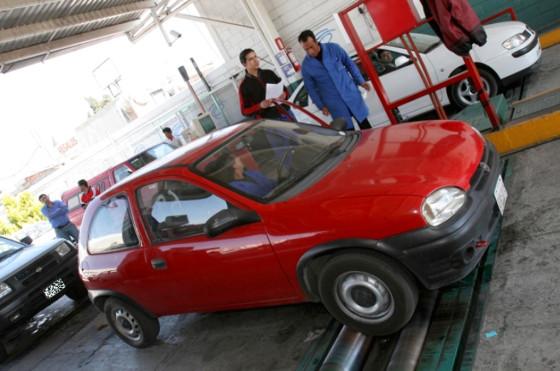 A partir de 2014 la VTV ser� obligatoria para los autos radicados en Capital Federal