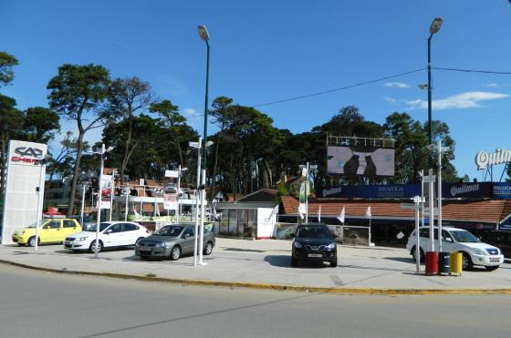 Argentina: la nueva Chery Tiggo ya se muestra en Pinamar y su lanzamiento está cerca