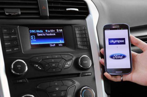 Conectividad a bordo: Ford lanza un programa abierto para desarrolladores